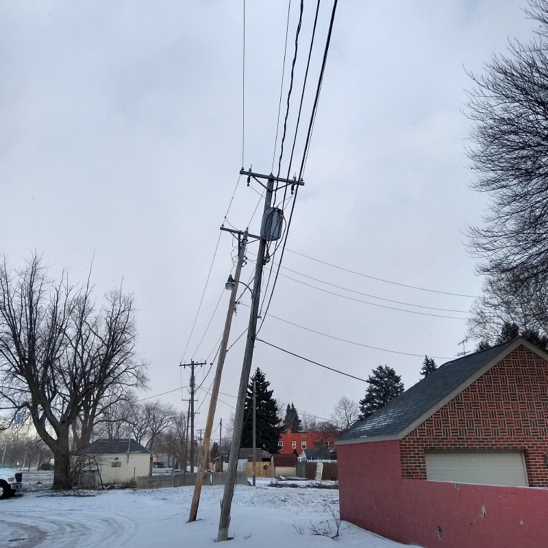 Power Lines #2